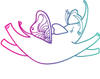Flying Elephant Media Logo